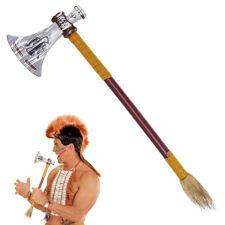 INDIANER TOMAHAWK / KRIEGSBEIL # Apache Häuptling Sioux Kostüm Party Deko 00320