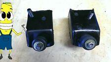 Motor Mount Kit for Mercury Cougar 5.0L 3.8L 302 232 Engine 1983 1984 1985
