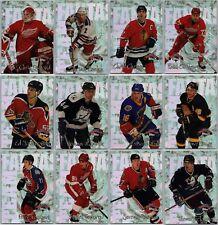 1996-97 TOPPS PICKS FANTASY TEAM INSERT CARDS - PICK SINGLES - FINISH SET Rare