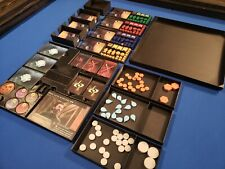 Insert for Dune Imperium with individual player trays