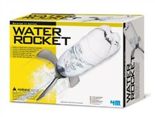Wasserrakete kit water Rocket Science in Action experimentar y aprender