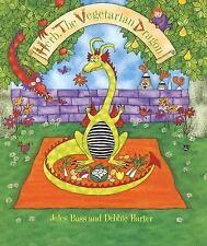 Herb, the Vegetarian Dragon: By Jules Bass
