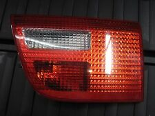 00-03 BMW E53 X5 RIGHT SIDE REAR GATE MOUNTED TAIL TAILLIGHT BRAKE LIGHT LAMP