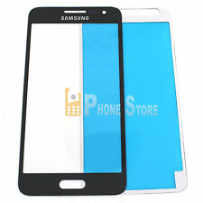 Original Samsung Galaxy A3 LCD Display Glas Scheibe TOUCHSCREEN A3 SM-A300F Schw