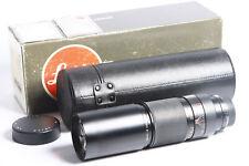 Leica Leitz Wetzlar Telyt R 4,8/350 E77 Germany Lens