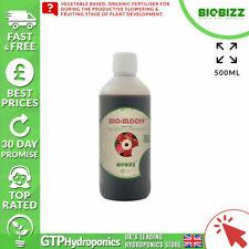 Biobizz 1L Bio-Bloom Liquid Organic Fertilizer