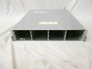 """EMC V32-DAE-12 12-Bay 3.5"""" DAE Without Drives for VNXe3200 303-137-000D-01"""