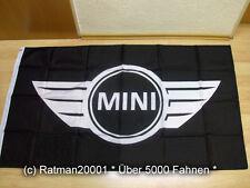Fahnen Flagge Mini Cooper - 90 x 150 cm