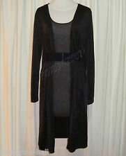 "BEAUTIFUL SASS&BIDE CARDIGAN DRESS AUS 10 ""EVERYTHING MATTERS - STONE THROW"""