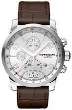 MODEL: 107065 | BRAND NEW MONTBLANC TIMEWALKER UTC AUTOMATIC LUXURY MEN'S WATCH