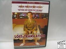 Lost in Translation * Dvd * Fullscreen * Bill Murray