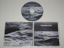 AUDIOSLAVE/OUT OF EXILE (EPIC 0602498815632) CD ALBUM