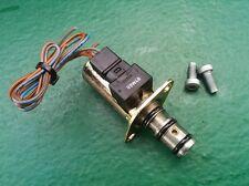 Hydraulic Solenoid valve Mercedes-Benz W208 CLK W129 SLK Convertible pump block