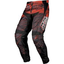 MSR METAL MULISHA MAIMED BOYS MOTORCYCLE RACING PANTS YOUTH 26 PANT MOTOCROSS