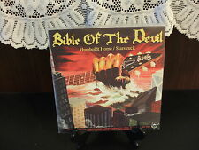 "Bible of the Devil/The Last Vegas (7"" Split Vinyl) (Import)"
