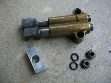 Triumph Oil Pump 500cc T100 1966  62