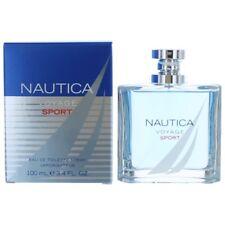 Nautica Voyage Sport by Nautica, 3.4 oz EDT Spray for Men