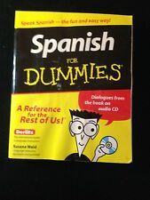 Wow!! Spanish for dummies