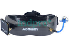 For AOMWAY Commander V2 800*600 5.8G 64Ch 1080P FPV HD Video Glasses