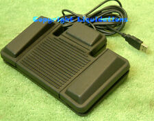 Philips USB Foot Control Switch LFH2300/00 LFH6212 - Transcription 3 pedal foot