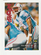 1995 Upper Deck Collectors Choice Rookie Colllection # U20 Steve McNair