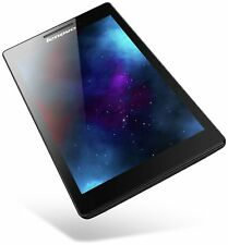 Lenovo Tab 2 A7 7 Inch 8GB WiFi Android Tablet - Black:The Official Argos Store