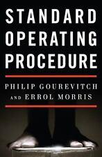 Standard Operating Procedure, Morris, Errol, Gourevitch, Philip, Good Books