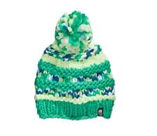 The North Face Women's Nanny Knit Beanie Rave Green One Size Fits Most BNWT!