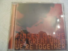 Finley Quaye - It's Great When We're Together CD