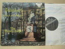 Octet Classical 33 RPM Speed Vinyl Records