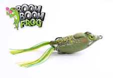 Stanford Baits Boom Boom Frog - Kelly's Frog