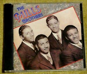 The Mills Brothers - Sweeter Than Sugar : ASV Living Era CD