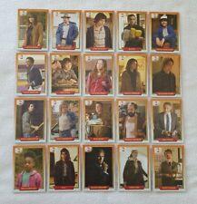 Topps Stranger Things Season 2 Trading Cards Character Card Set
