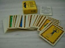 Ishbel's Temple of Isis Egyptian Tarot 1989 Complete 78 Deck