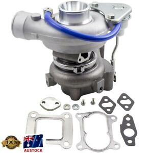 Turbo W/Gasket Fit for Toyota Hilux surf Hiace Land cruiser CT20 17201 54060