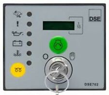 DSE Deep Sea Electronics DSE702 Auto Start Control Module Hour Counter #0702-00