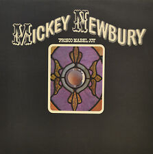 "MICKEY NEWBURY - ´FRISCO MABEL JOY ELEKTRA K42105 12"" LP ( R875)"