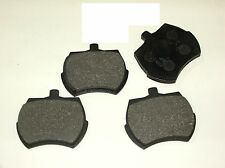 FRONT BRAKE PADS ROVER GROUP MG MG MIDGET Mk.III 1.5 PETROL 74-80 MINI CLASSIC
