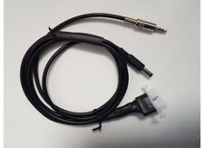 Cable to fit ICOM to MFJ tuner cable