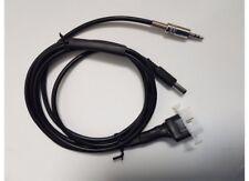 Cable GM0OBX para adaptarse a Mfj Sintonizador Cable Icom
