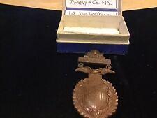Tiffany Medal Marksman 1st Year
