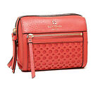 Kate Spade Perri Lane Bubbles Looloo in Empire Red Leather - NWT