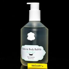 LalineFROZEN PEAR  BATH & BODY BUBBLE - 500ml | 17Fl.oz