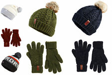New Mixed Superdry Accessories Selection- Various Styles & Colours 0301