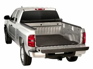 Access Truck Bed Mat For 02+ Dodge Ram ALL 6ft4in Bed(Except 2002-2500 and 3500)