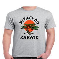 Miyagi Do Karate Kid Cobra Kai T Shirt Men's Youth