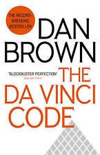 The Da Vinci Code: (Robert Langdon Book 2) by Dan Brown (Paperback, 2016)