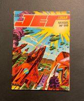 Jet Logan n°20. Imperia 1969. TBE