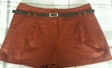River Island Wool Tailored Shorts for Women