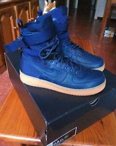 He aprendido barbería Desbordamiento  Zapatillas deportivas de hombre botines Nike | Compra online en eBay